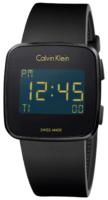 Calvin Klein Future Miesten kello K5C214D1 LCD/Kumi