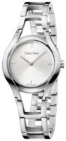 Calvin Klein Classic Naisten kello K6R23126 Hopea/Teräs Ø32 mm