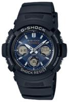 Casio G-shock Miesten kello AWG-M100SB-2AER G-Shock Sininen/Muovi