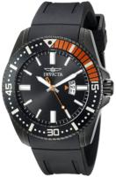 Invicta Pro Diver Miesten kello 21449 Musta/Kumi Ø48 mm
