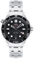 Omega Seamaster Diver 300m Miesten kello 210.30.42.20.01.001