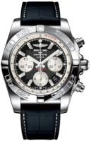 Breitling Chronomat 44 Miesten kello AB011012-B967-296S-A20D.4