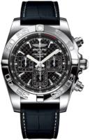 Breitling Chronomat 44 Miesten kello AB011012-BF76-296S-A20D.4