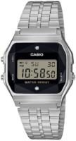 Casio Retro A158WEAD-1EF LCD/Teräs
