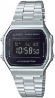 Casio Retro A168WEM-1EF LCD/Teräs
