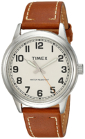 Timex 99999 Miesten kello TW2R22700 Kerma/Nahka Ø40 mm