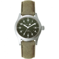 Hamilton Khaki Officer Mechanical  H69419363