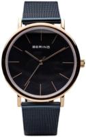 Bering Classic 13436-367 Sininen/Teräs Ø36 mm
