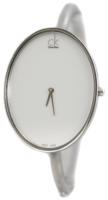 Calvin Klein Sartorially Naisten kello K3D2M116 Valkoinen/Teräs Ø43
