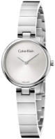 Calvin Klein Authentic Naisten kello K8G23146 Hopea/Teräs Ø28 mm
