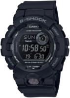 Casio G-Shock Miesten kello GBD-800-1BER LCD/Muovi Ø48.6 mm