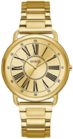 Guess Kennedy Naisten kello W1149L2 Kullattu/Kullansävytetty teräs