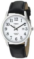 Timex Easy Reader Miesten kello TW2P75600 Valkoinen/Nahka Ø38 mm