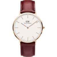 Daniel Wellington Classic 40 Suffolk