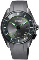 Citizen Titanium Miesten kello BZ4005-03E Harmaa/Kumi Ø40.5 mm
