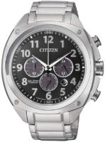 Citizen Titanium Miesten kello CA4310-54E Musta/Titaani Ø43 mm