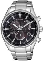 Citizen Titanium Miesten kello CB5020-87E Musta/Titaani Ø42 mm