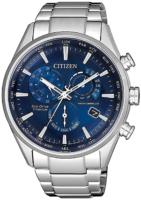 Citizen Titanium Miesten kello CB5020-87L Sininen/Titaani Ø42 mm
