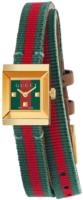 Gucci G- Frame Naisten kello YA128527 Monivärinen/Nahka