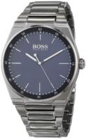 Hugo Boss 99999 Miesten kello 1513567 Sininen/Teräs Ø42 mm