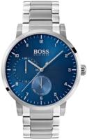 Hugo Boss 99999 Miesten kello 1513597 Sininen/Teräs Ø42 mm