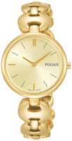 Pulsar Attitude Naisten kello PM2266X1 Kullattu/Kullansävytetty