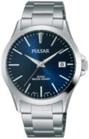 Pulsar Classic Miesten kello PS9453X1 Sininen/Teräs Ø38 mm