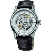 Oris Artelier Skeleton Automatic