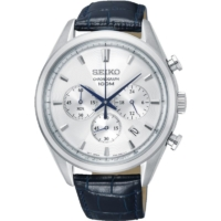 Seiko Dress Chronograph