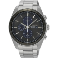 Seiko Sports Chronograph