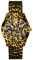 Guess Dress Naisten kello W0001L2 Monivärinen/Kullansävytetty