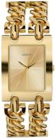 Guess Trend Naisten kello W1117L2 Kullattu/Kullansävytetty teräs