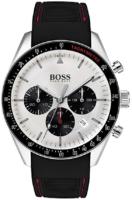 Hugo Boss 99999 Miesten kello 1513627 Valkoinen/Kumi Ø44 mm