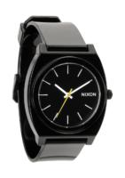 Nixon The Time Teller P A119000-00 Musta/Muovi Ø40 mm