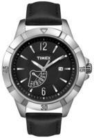 Timex 99999 Miesten kello T2N513 Musta/Nahka Ø37 mm