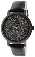 Timex Fashion Naisten kello T2P280 Musta/Nahka Ø38 mm