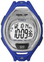 Timex Ironman Miesten kello T5K511 LCD/Kumi Ø42 mm