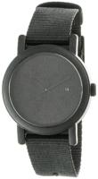 Timex 99999 Miesten kello TW2P88100 Musta/Tekstiili Ø41 mm