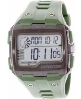Timex Expedition Miesten kello TW4B02600 LCD/Muovi