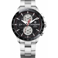 Baume & Mercier Clifton Club Indian Limited Edition Automatic Chronograph