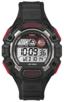 Timex Expedition Miesten kello T49973 LCD/Muovi Ø48 mm