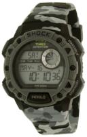 Timex Expedition Miesten kello TW4B00600 LCD/Kumi Ø45 mm