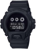 Casio G-Shock Miesten kello DW-6900BBA-1ER LCD/Muovi Ø50 mm