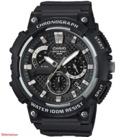 Casio -  Collection Mcw200h1avef