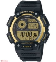 Casio -  Collection Ae1400wh9avef
