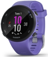 Garmin Forerunner 45 Small 010-02156-11 Musta/Kumi Ø39 mm