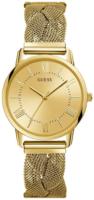 Guess Maiden Naisten kello W1143L2 Kullattu/Kullansävytetty teräs