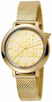 Just Cavalli Logo Naisten kello JC1L007M0065