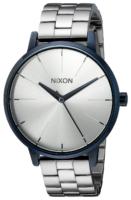 Nixon The Kensington Naisten kello A0991849-00 Valkoinen/Teräs Ø37