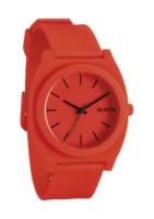 Nixon The Time Teller P A1191156-00 Oranssi/Muovi Ø40 mm